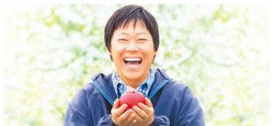奇跡のリンゴ