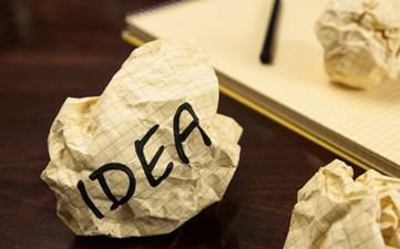 アイデアの仕組み化