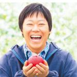 奇跡のリンゴとLEADERSにみる「諦めない心」