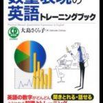 数量表現の英語 トレーニングブック #10