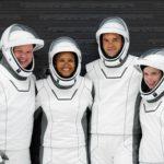 民間人だけの宇宙ツアー