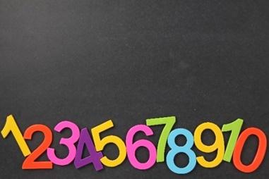 言語と数字