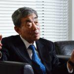 おかしな日本の企業統治