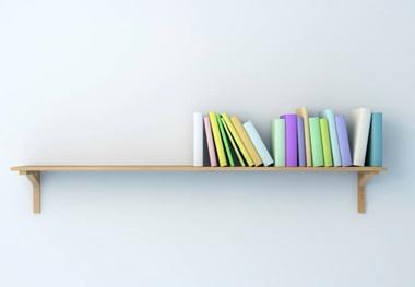 本棚の未来
