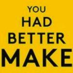 なぜ「~したほうがよい」は「had better」なのか
