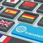 AI翻訳は多言語化を導く