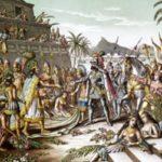 病原菌に敗れたアステカ文明