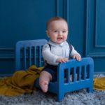 赤ちゃんは言語の天才か