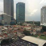 インドネシア視察旅行記①