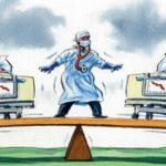 「医療崩壊」の謎