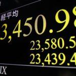 アベノミクスでの株高の意味