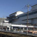 角川武蔵野ミュージアムに行ってきました