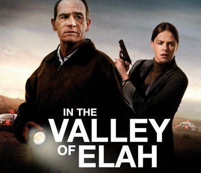 the valley of Elah